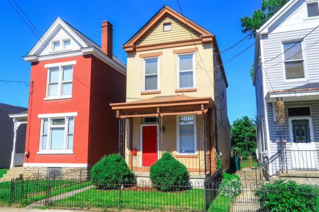 4159 Apple Street, Cincinnati, OH 45223 (#1627907) :: Drew & Ingrid | Coldwell Banker West Shell