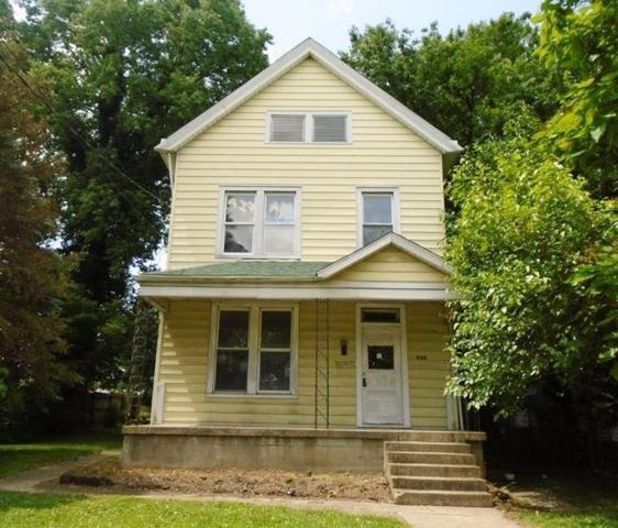 516 Elliott Avenue, Arlington Heights, OH 45215 (#1628041) :: Drew & Ingrid | Coldwell Banker West Shell