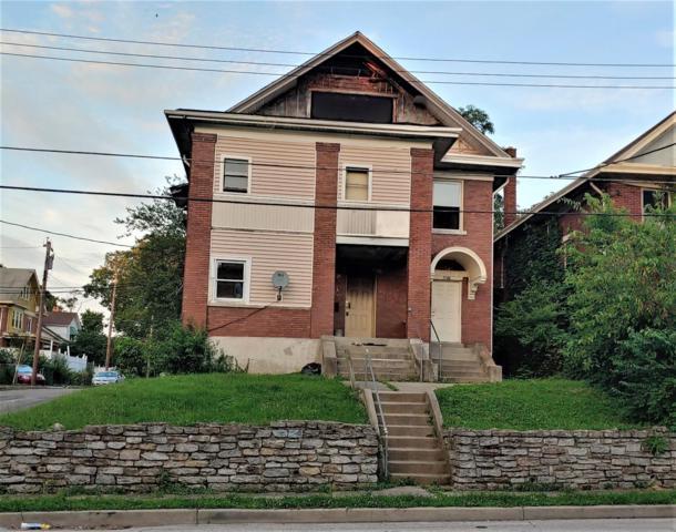 3564-3566 Van Antwerp Place, Cincinnati, OH 45229 (#1628098) :: Chase & Pamela of Coldwell Banker West Shell
