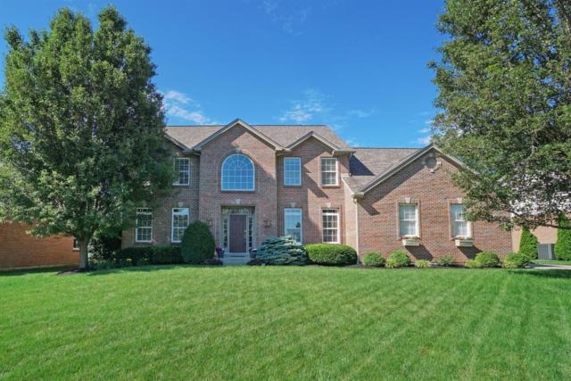 6807 Charleston Park Drive, Deerfield Twp., OH 45040 (#1628162) :: Drew & Ingrid | Coldwell Banker West Shell