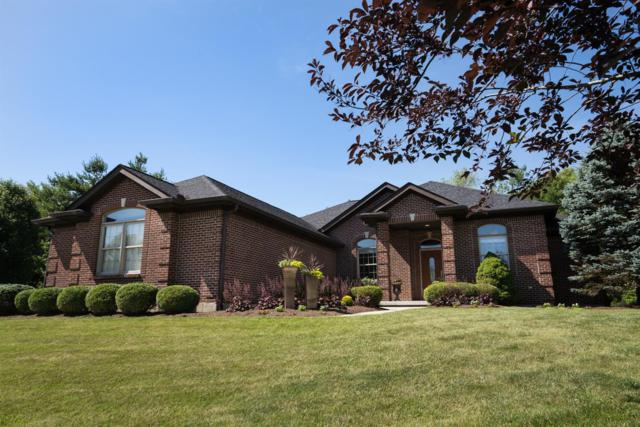 555 Heatherwoode Circle, Springboro, OH 45066 (#1628289) :: Drew & Ingrid | Coldwell Banker West Shell