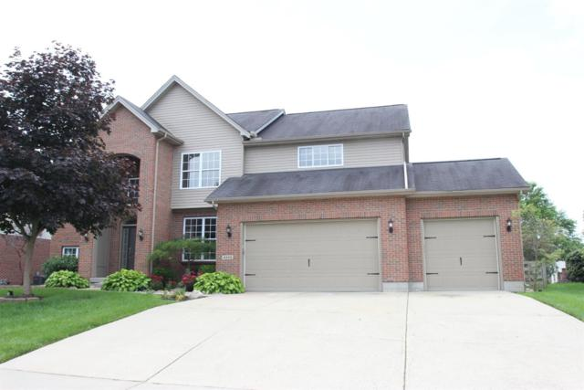 4305 North Shore Drive, West Chester, OH 45069 (#1628296) :: Drew & Ingrid | Coldwell Banker West Shell