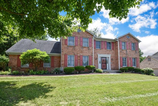 6829 Lewis Clark Trail, Sycamore Twp, OH 45241 (#1628312) :: Chase & Pamela of Coldwell Banker West Shell