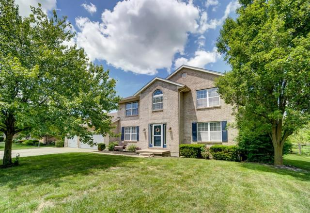 4670 Imperial Drive, Liberty Twp, OH 45011 (#1628503) :: Drew & Ingrid | Coldwell Banker West Shell