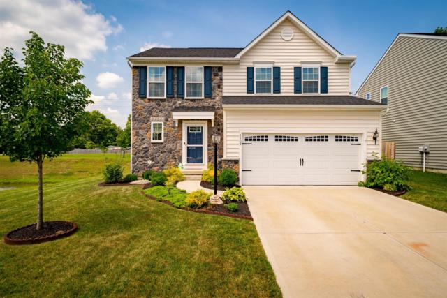 1109 Driftwood Drive, Fairborn, OH 45324 (#1628542) :: Drew & Ingrid | Coldwell Banker West Shell