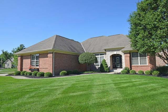 4489 Ravenwood Court, Union Twp, OH 45244 (#1628602) :: Drew & Ingrid   Coldwell Banker West Shell