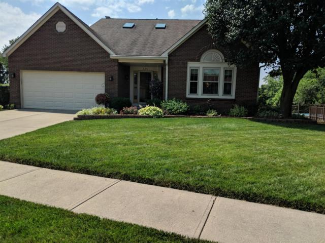225 Country Trace Road, Harrison, OH 45030 (#1628658) :: Drew & Ingrid | Coldwell Banker West Shell