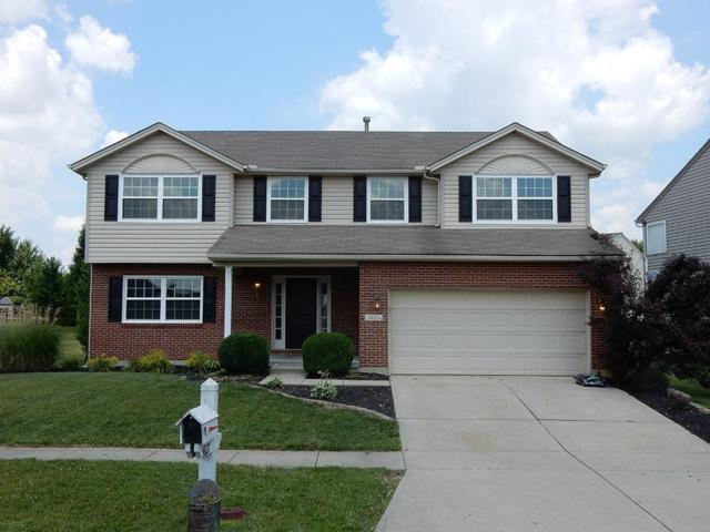 5827 Eagle Creek Court, Hamilton Twp, OH 45039 (#1628683) :: Drew & Ingrid | Coldwell Banker West Shell