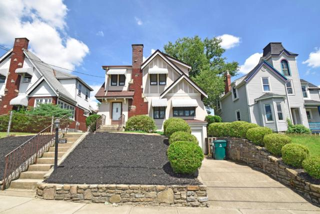 4708 N Edgewood Avenue, Cincinnati, OH 45232 (#1628687) :: Drew & Ingrid | Coldwell Banker West Shell