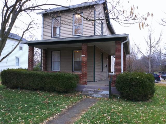 8473 Curzon Avenue, Cincinnati, OH 45216 (#1628768) :: Drew & Ingrid | Coldwell Banker West Shell