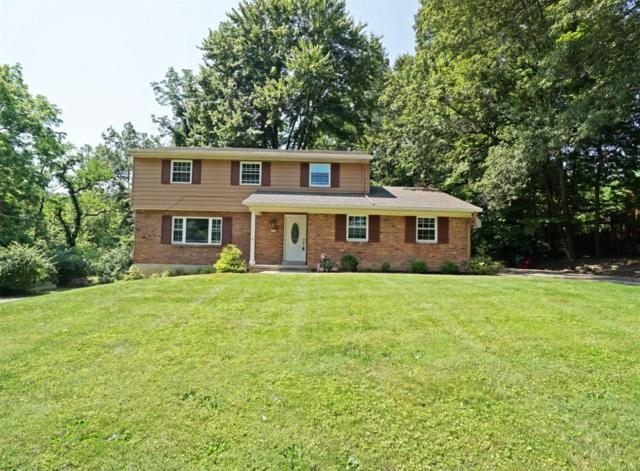 1731 Pheasant Hills Drive, Loveland, OH 45140 (#1628816) :: Drew & Ingrid | Coldwell Banker West Shell