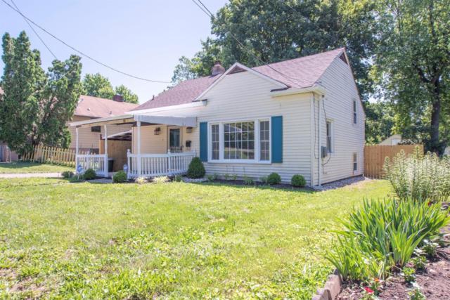 8138 Monon Avenue, Cincinnati, OH 45216 (#1628914) :: Drew & Ingrid | Coldwell Banker West Shell