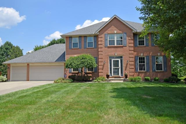 3707 Dunlop Court, Mason, OH 45040 (#1628956) :: Drew & Ingrid | Coldwell Banker West Shell