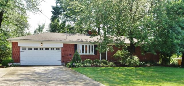 8183 E Kemper Road, Sycamore Twp, OH 45249 (#1629047) :: Chase & Pamela of Coldwell Banker West Shell
