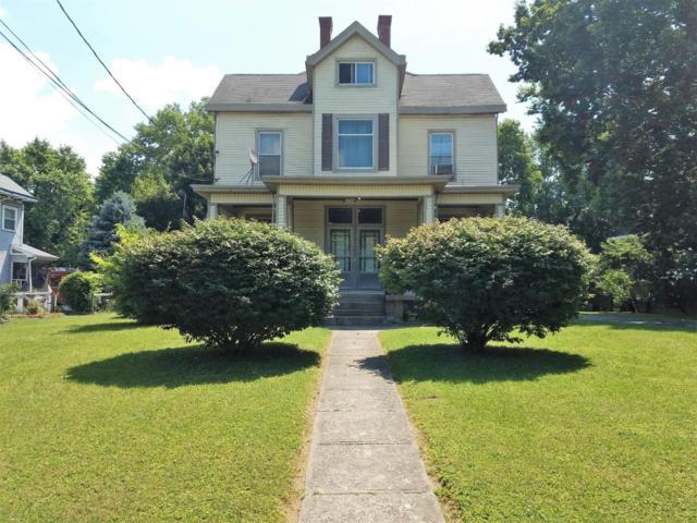 8260 Woodbine Avenue, Cincinnati, OH 45216 (#1629103) :: Drew & Ingrid | Coldwell Banker West Shell