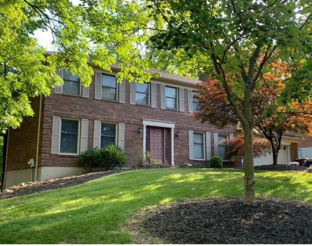 4254 Peppermill Lane, Blue Ash, OH 45242 (#1629168) :: Drew & Ingrid | Coldwell Banker West Shell