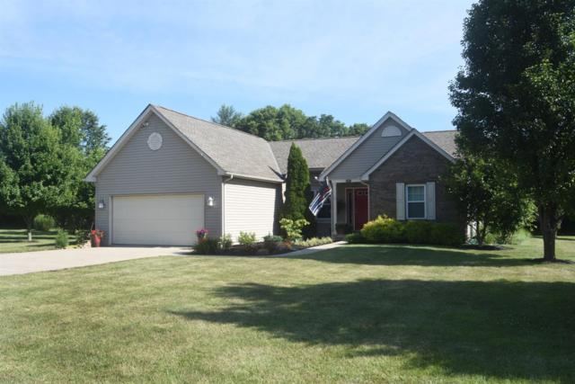 2804 Quail Field Drive, Clearcreek Twp., OH 45036 (#1629171) :: Drew & Ingrid | Coldwell Banker West Shell