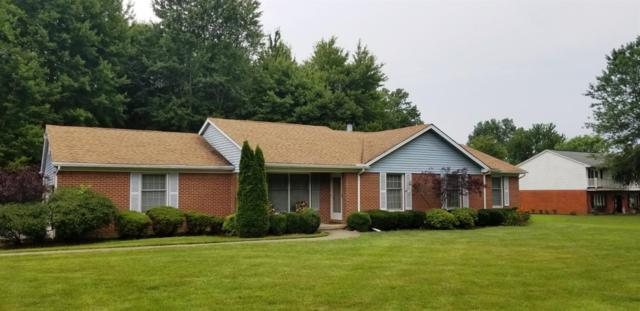4136 Clough Lane, Union Twp, OH 45245 (#1629208) :: Drew & Ingrid   Coldwell Banker West Shell