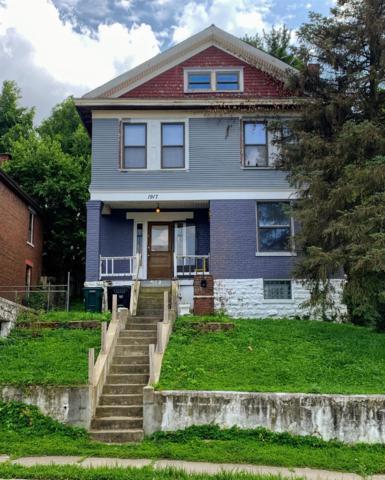 1917 Fairmount Avenue, Cincinnati, OH 45214 (#1629230) :: Drew & Ingrid   Coldwell Banker West Shell