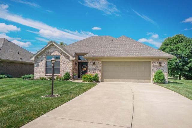 9725 Southern Belle Court, Washington Twp, OH 45458 (#1629240) :: Drew & Ingrid | Coldwell Banker West Shell