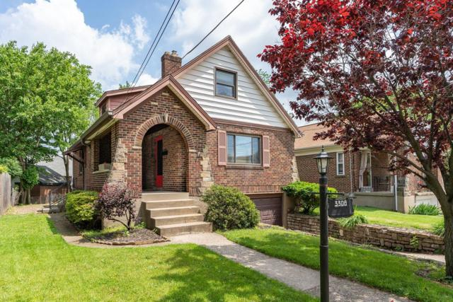 3308 Ameliamont Avenue, Cincinnati, OH 45209 (#1629371) :: Chase & Pamela of Coldwell Banker West Shell