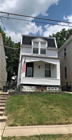 312 Washington Avenue, St Bernard, OH 45217 (#1629383) :: Drew & Ingrid   Coldwell Banker West Shell