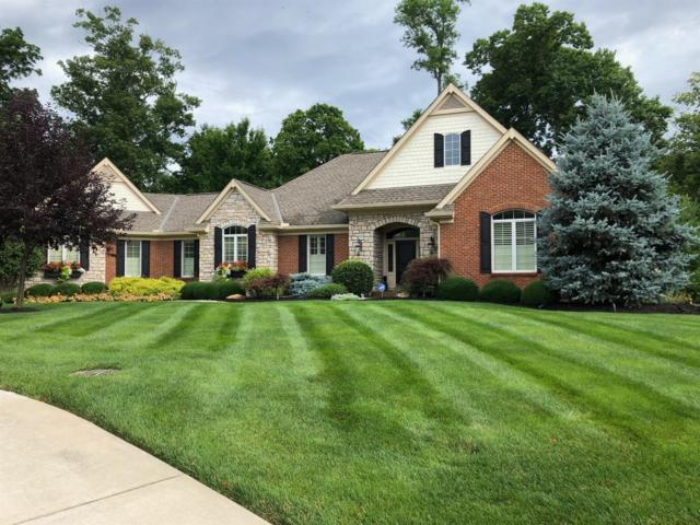 424 Trailview Court, Anderson Twp, OH 45244 (#1629403) :: Drew & Ingrid   Coldwell Banker West Shell