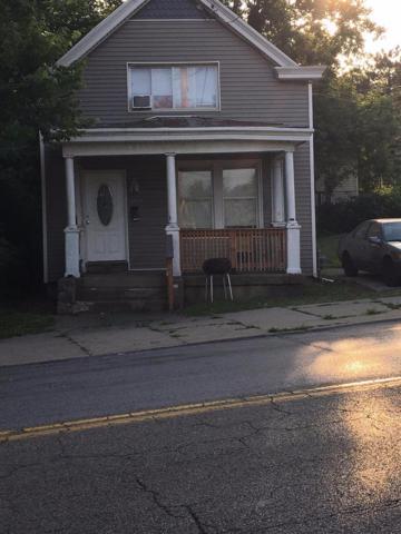 2767 Beekman Street, Cincinnati, OH 45225 (#1629435) :: Drew & Ingrid   Coldwell Banker West Shell
