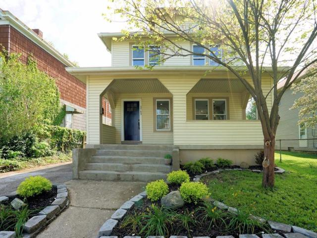 3763 Hutton Street, Cincinnati, OH 45226 (#1629505) :: Drew & Ingrid | Coldwell Banker West Shell