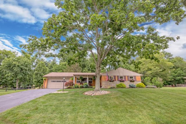 8316 Richland Drive, Anderson Twp, OH 45255 (#1629550) :: Drew & Ingrid | Coldwell Banker West Shell