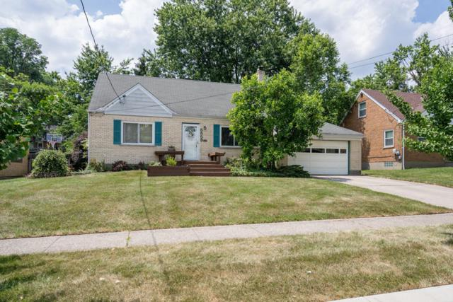 5559 Sunnywoods Lane, Green Twp, OH 45239 (#1629557) :: Drew & Ingrid | Coldwell Banker West Shell