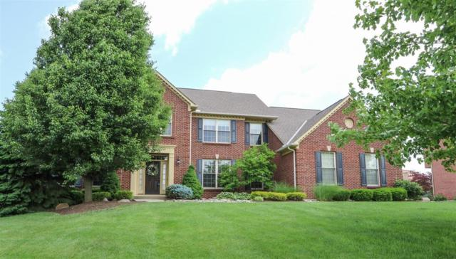 6720 Cherry Leaf Court, Deerfield Twp., OH 45040 (#1629605) :: Drew & Ingrid | Coldwell Banker West Shell