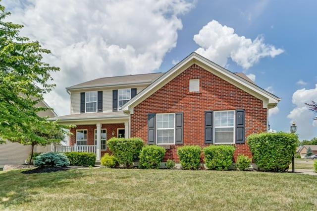 7961 Paradise Cove, Liberty Twp, OH 45044 (#1629649) :: Drew & Ingrid   Coldwell Banker West Shell