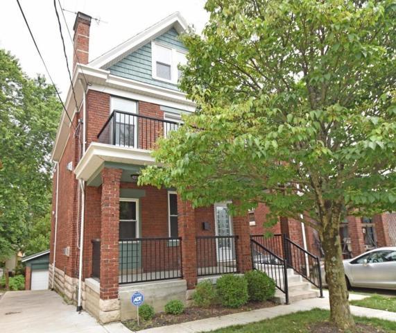 4670 Hamilton Avenue, Cincinnati, OH 45223 (#1629658) :: Drew & Ingrid   Coldwell Banker West Shell