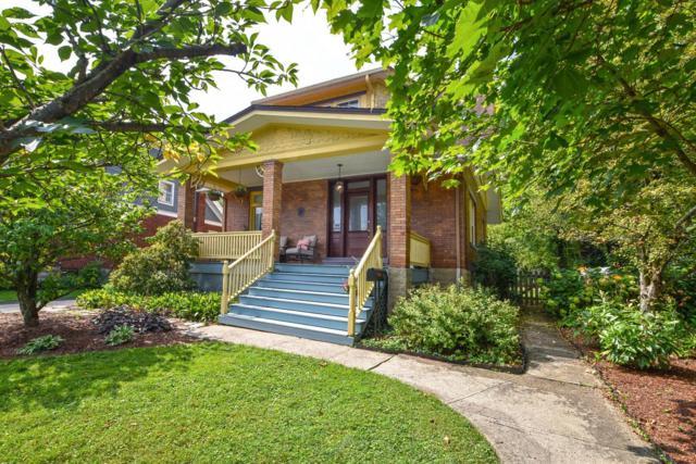 2611 Grover Hill Avenue, Cincinnati, OH 45212 (#1629731) :: Drew & Ingrid | Coldwell Banker West Shell