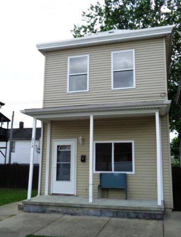 212 2nd Street, Lawrenceburg, IN 47025 (#1629753) :: Drew & Ingrid | Coldwell Banker West Shell