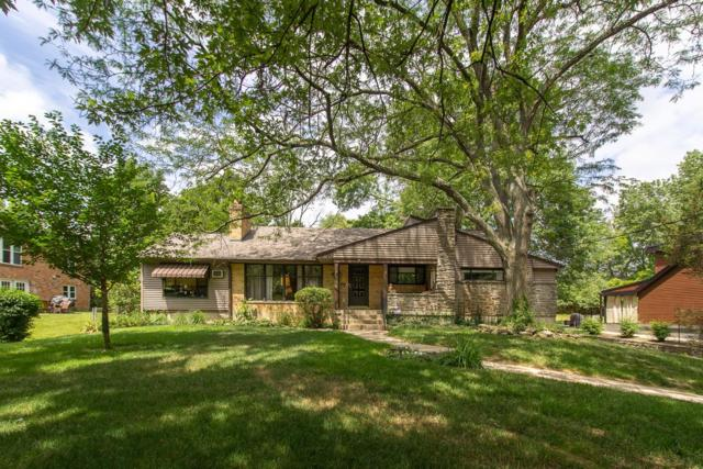 7651 Hosbrook Road, Sycamore Twp, OH 45243 (#1629754) :: Chase & Pamela of Coldwell Banker West Shell