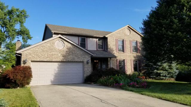 8047 St Matthew Drive, West Chester, OH 45069 (#1629828) :: Drew & Ingrid | Coldwell Banker West Shell