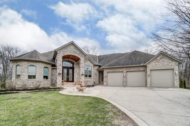 6335 Edgebrook Court, Mason, OH 45040 (#1629868) :: Chase & Pamela of Coldwell Banker West Shell