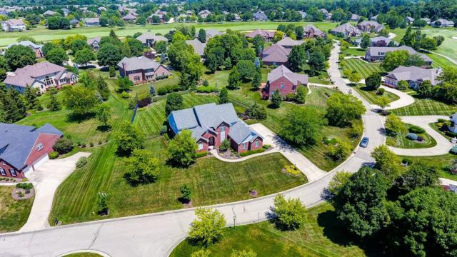 1229 Waters Edge Drive, Centerville, OH 45458 (#1629884) :: Drew & Ingrid | Coldwell Banker West Shell