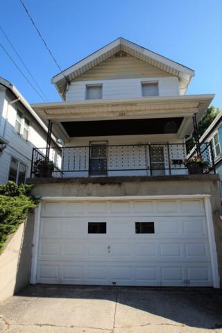 224 Bank Avenue, St Bernard, OH 45217 (#1629895) :: Drew & Ingrid   Coldwell Banker West Shell