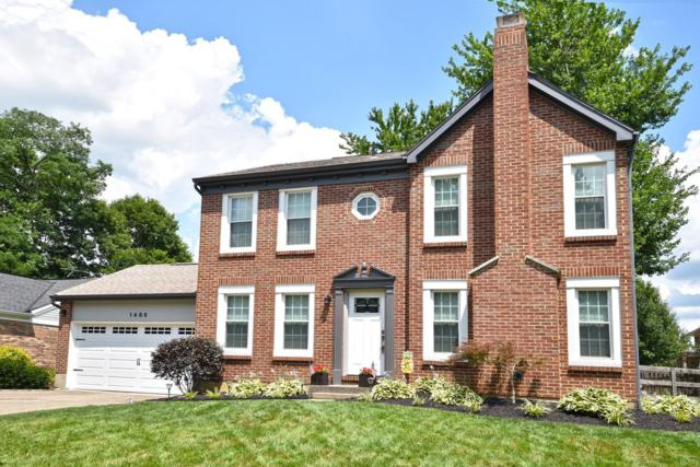 1486 Great Oak Drive, Anderson Twp, OH 45255 (#1630004) :: Drew & Ingrid   Coldwell Banker West Shell