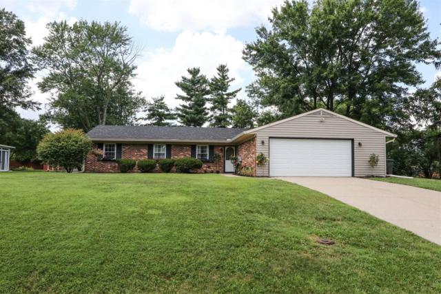 711 Windfield Drive, Miami Twp, OH 45140 (#1630005) :: Drew & Ingrid | Coldwell Banker West Shell