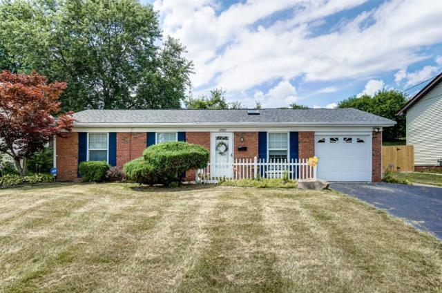 12067 Spalding Drive, Colerain Twp, OH 45231 (#1630014) :: Drew & Ingrid | Coldwell Banker West Shell