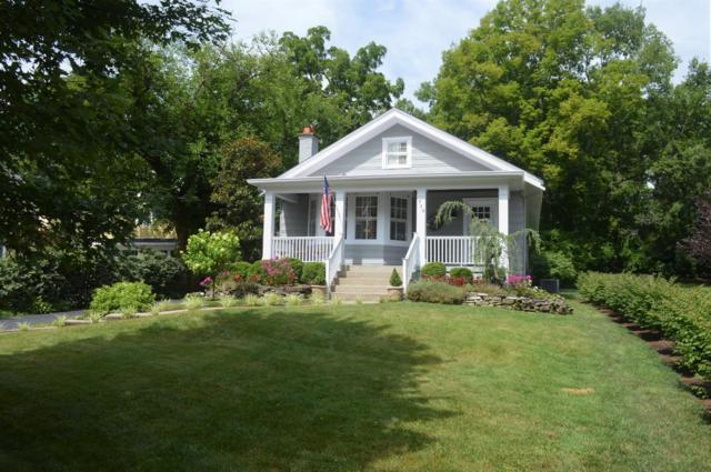 715 Woodbine Avenue, Glendale, OH 45246 (#1630042) :: Drew & Ingrid | Coldwell Banker West Shell