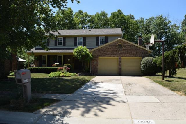 12045 Greencastle Drive, Springdale, OH 45246 (#1630078) :: Drew & Ingrid | Coldwell Banker West Shell