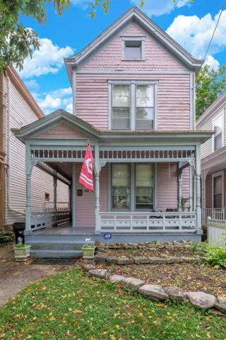 1933 Fairfax Avenue, Cincinnati, OH 45207 (#1630137) :: Drew & Ingrid | Coldwell Banker West Shell
