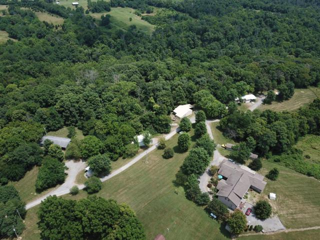 13283 Beatty Ridge Road, Florence, IN 47020 (#1630140) :: Chase & Pamela of Coldwell Banker West Shell