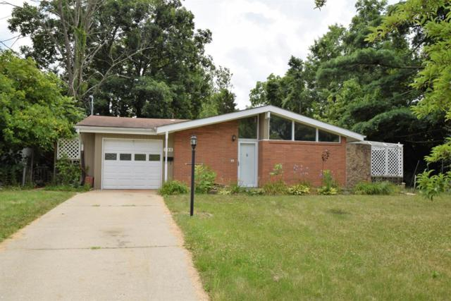 805 Carlsbad Road, Forest Park, OH 45240 (#1630204) :: Drew & Ingrid | Coldwell Banker West Shell