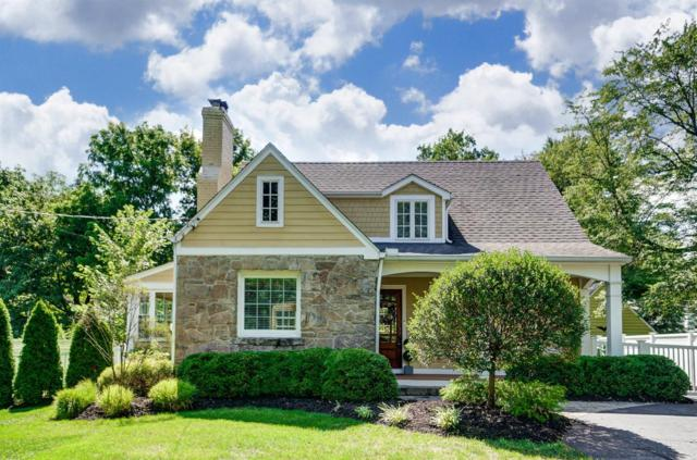 818 Miami Avenue, Terrace Park, OH 45174 (#1630286) :: Drew & Ingrid | Coldwell Banker West Shell